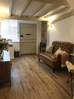 Beautiful one bed cottage Airbnb