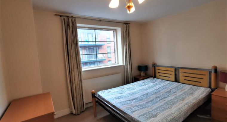 Brindley Point, 1 Bed – Apartment, £700 pcm