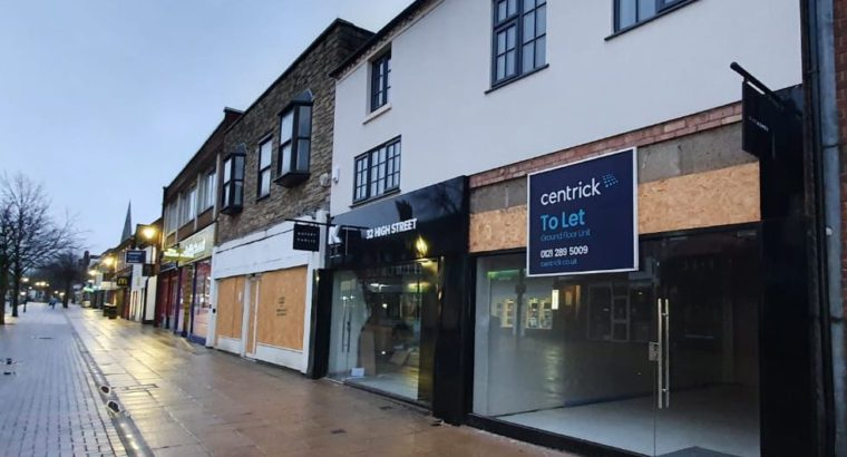 Centrick Residential & Commercial Property