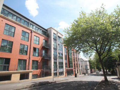 North Sherwood Street, 1 Bed – Apartment, £675 pcm