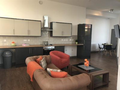 Sunbeamland – Room to rent with Shared Facilities