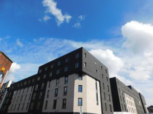 The Drapery, 2 Bed – Apartment, £895