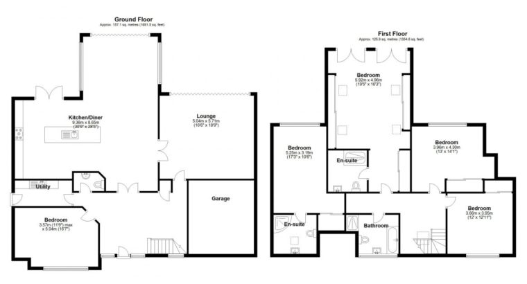 Monastery Drive, Solihull – 5 Beds