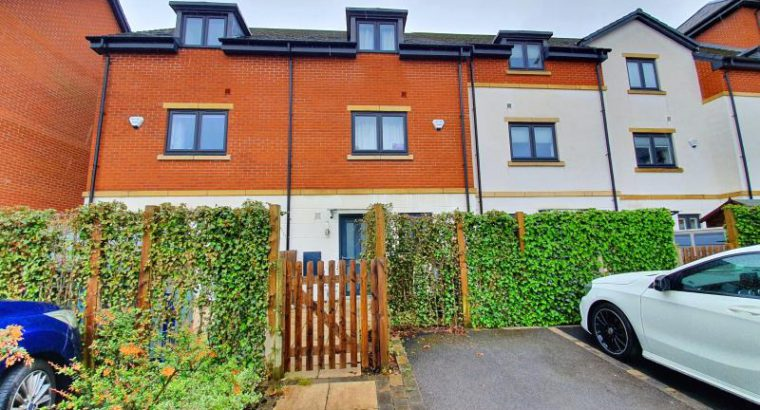 Parkgate Mews, Shirley, Solihull, 3 beds £1290