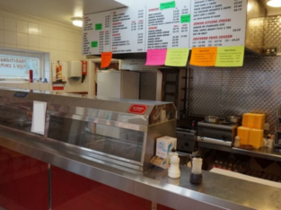 Colchester 魚條店 Leasehold fish and chips for sale